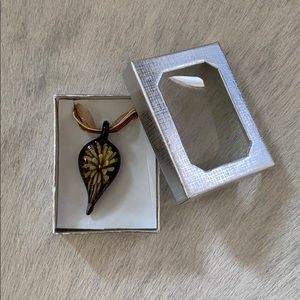 Beautiful Glass Pendant